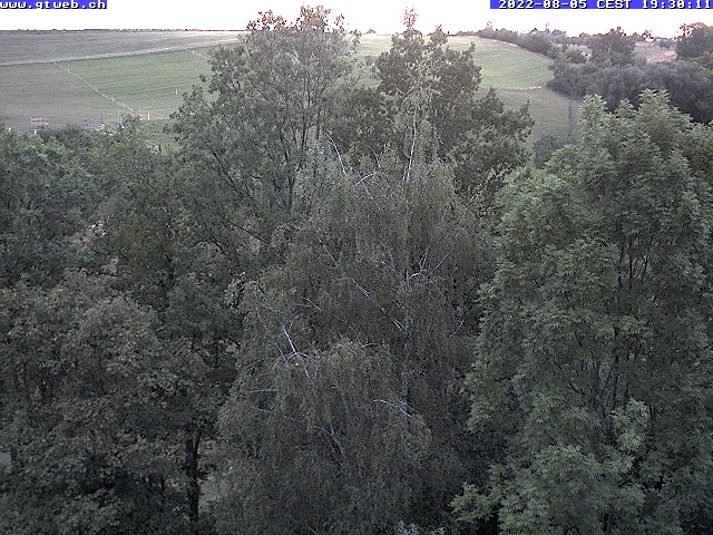 WebCam Häfelfingen